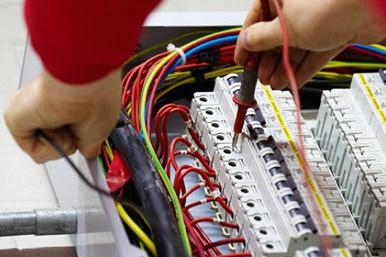 Построение электрических коммуникаций Киев